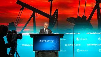 原油価格が「1バレル75ドル超」になる理由