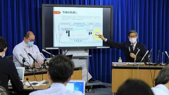 「新型コロナ問題」と「経済学」に共通する難題