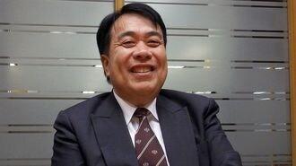 バンコク銀行を支える日本人バンカーの正体