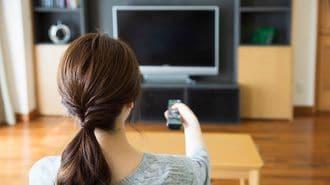 コロナ禍で「テレビ復権」が進んだ決定的証拠