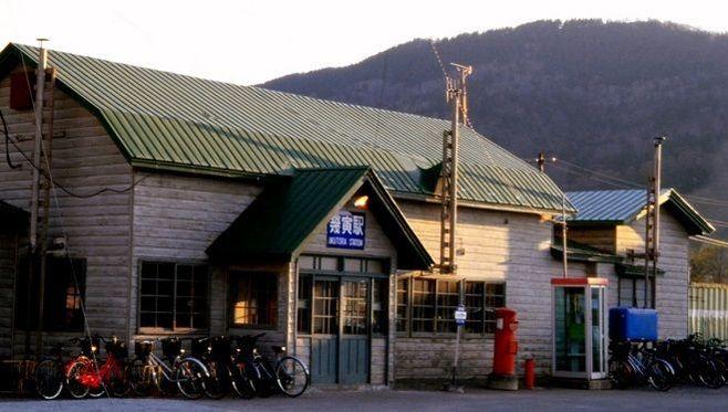 高倉健の「鉄道映画」は、不朽の名作ばかりだ