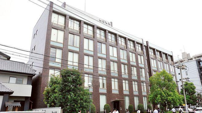 村上世彰氏、黒田電気との復帰初戦で「勝利」