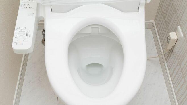 マンション全戸「トイレ一斉使用」何が起きるか