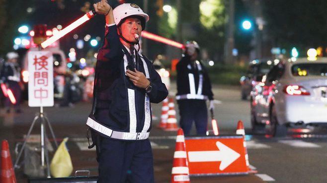 凶悪テロに「日本の警察」は立ち向かえるのか