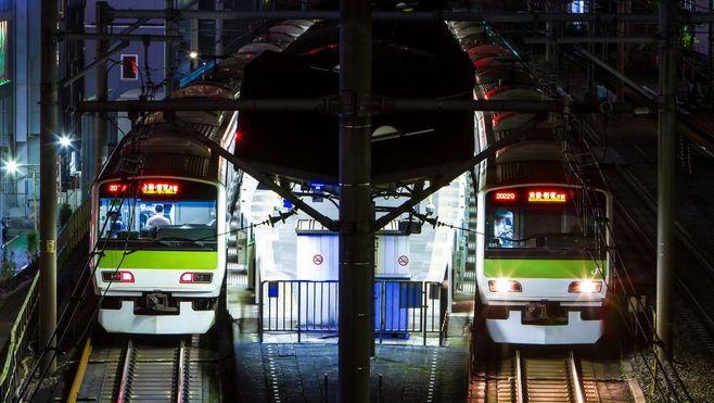 深夜の「満員電車ゼロ」なら簡単に実現できる