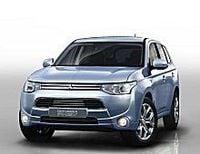 トヨタ、スバルを追走する三菱自のPHVと新安全技術の実力