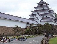最悪期を抜け出した会津若松の観光業、廃業続出の懸念をはね返し予想外の回復ぶり
