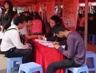 (第52回)中国の大学卒業者が過剰であることの意味