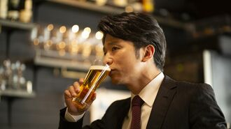 「お酒のカロリーでは太らない」医学的な根拠