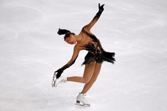 Japan's Asada retiring, has lost 'will to compete'