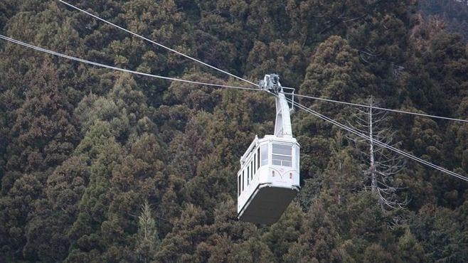 「楽して登るな」困難極めた聖地への鉄道計画