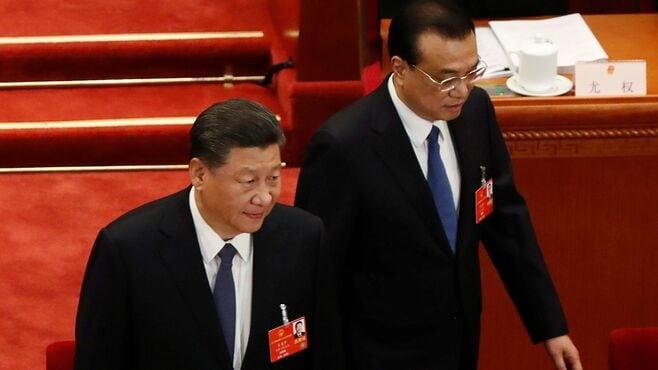 コロナだけでない中国「成長率目標なし」の内幕
