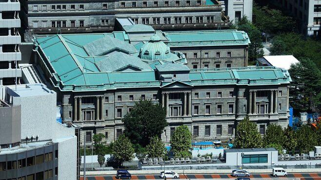 日本銀行、「中銀デジタル通貨」発行への本気度