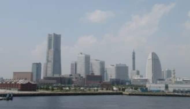 横浜で、千葉で、三菱地所が攻勢