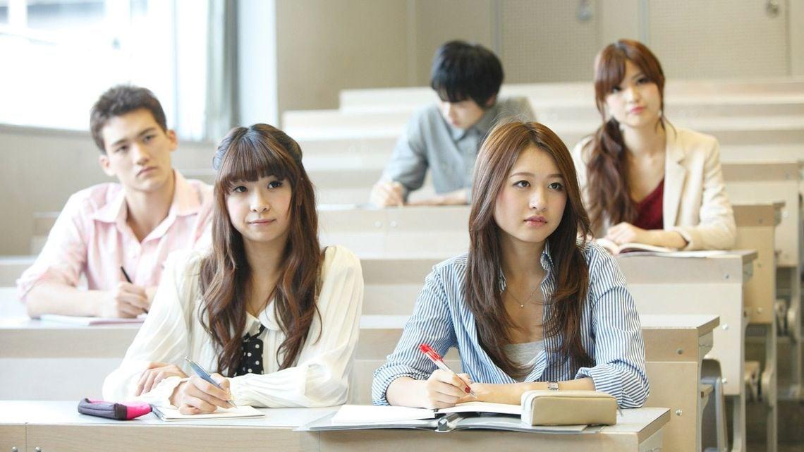教育困難大学」に集まる主体性ゼロの学生達 | 学校・受験 | 東洋経済 ...