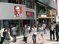 ケンタッキーフライドチキンの次世代店舗1号店が渋谷に登場、若年女性対象に高単価化狙う