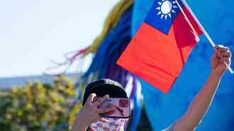 台湾の最大野党が「蔡英文」の牙城を崩せない憂鬱