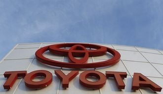 Toyota Invests in U.S. Car-Sharing Service