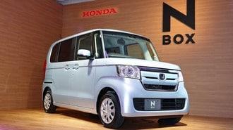 ホンダ「N-BOX」は軽自動車の王座を守れるか