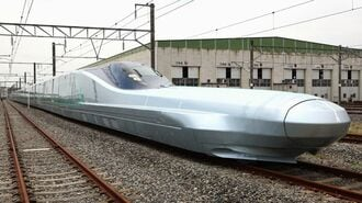 JR東日本の社長が語る「2020年代の鉄道」の姿