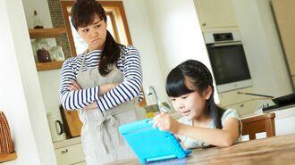 簡単に子どもを勉強嫌いにさせる「3つの要素」