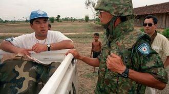 カンボジアの「独裁化」を看過してはならない