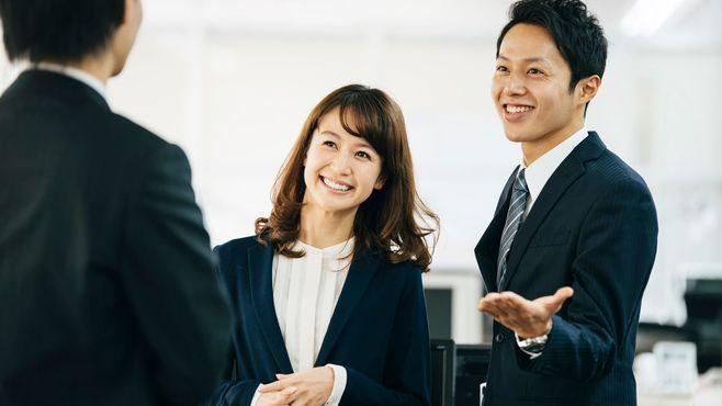「いつでも転職できる人」になる4つの条件