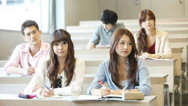 「教育困難大学」に集まる主体性ゼロの学生達