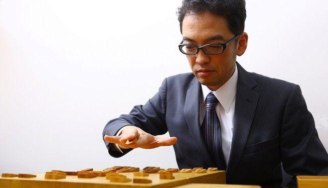 41歳でプロ棋士に、遅咲き男の「夢と矜持」