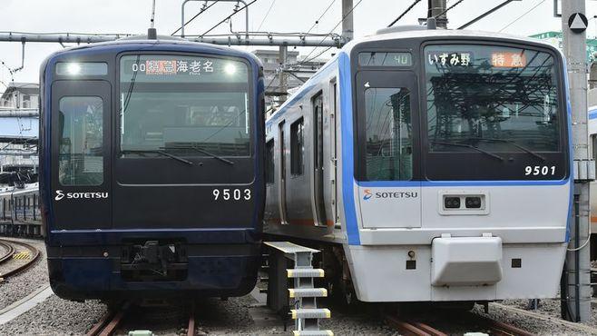 相模鉄道が朝の列車を「あえて」減らしたワケ