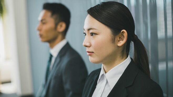 早慶女子があえて「一般職」を選ぶ根本理由