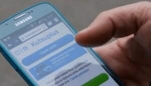 フィンランドのUber的サービスは、超エコ