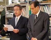 日本振興銀行事件--江上剛・社外取締役の社長選出は適正か?