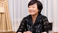 A Maverick First Lady: A Candid Look at Akie Abe―Part 2