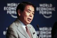 Japan Sports Minister to Resign over Olympic Stadium
