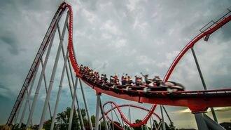 米国株の高値波乱が「暴落」につながる危険性