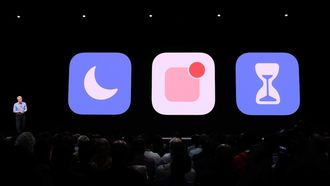 iPhoneの「中毒脱却機能」が秀逸といえるワケ