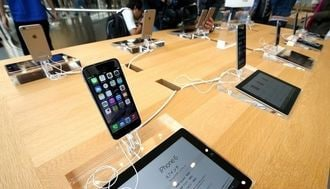 iPhone6 to Support Japan Auto Parts Manufacturers