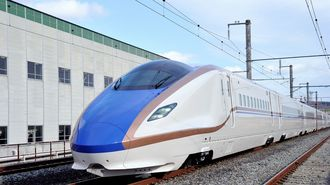 乗降客数からは見えない「新幹線駅」の明暗