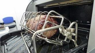 パナソニックが「肉の丸焼き機」を出せたワケ