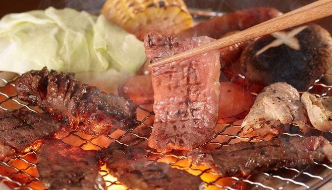 「異常なほどに焼き肉店が多い街」の真実