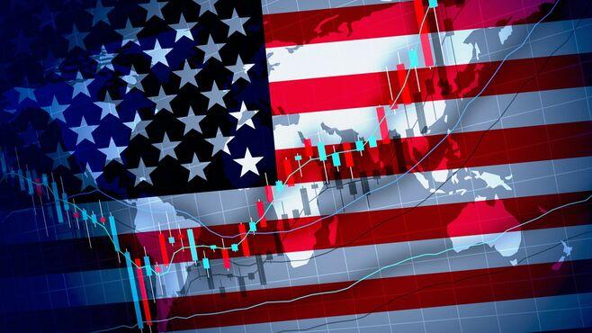 着実に資産を増やす人が知る「米国株」の復活力