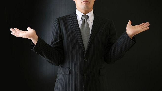 「社員が無能」と公言する社長は経営者失格だ