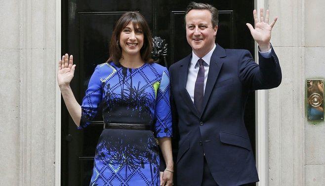 保守党大勝!イギリスはEU離脱に向かうのか