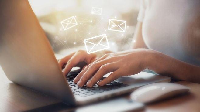 メールの印象が悪い人が知らない小さなコツ