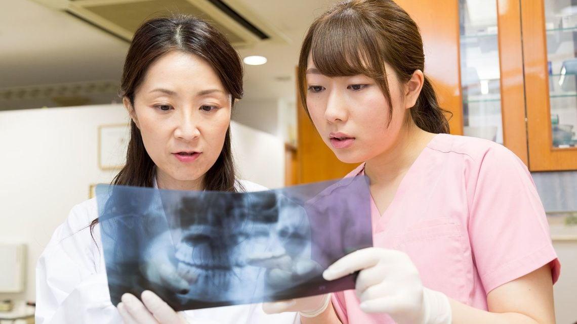 歯科医にかかる人が知っておきた...