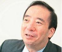 清家篤・慶應義塾塾長--危難の時代に大学はどう生き残るか