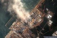 国政の場で指摘されていた 福島第一原発への「不安」