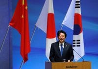 Japan says to normalise N. Korea ties if nuclear, abduction issues are solved