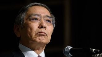骨太解説「日本の金融政策」がかくも無力なワケ